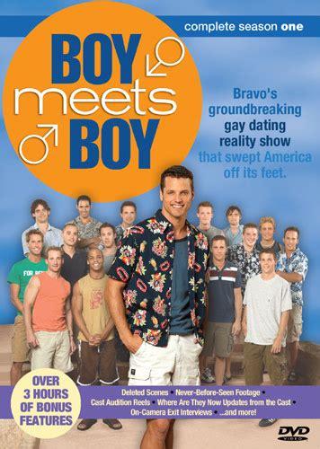 boy meets boy boy meets boy new video nyc cinedigm entertainment