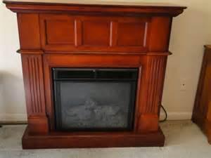 international electric fireplace