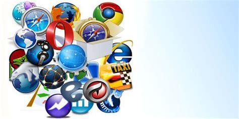 Il Mondo Mobile by I Migliori Browser Per Il Mondo Mobile Best5 It