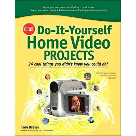 do it yourself home mcgraw hill book cnet do it yourself home 978 0 07 148933