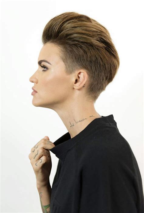 how to get ruby rose haircut best 25 ruby rose hair ideas on pinterest ruby rose