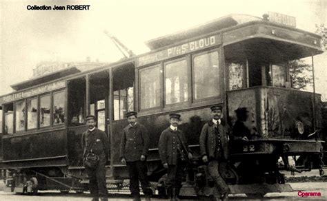 les tramways de 75 page 7 cartes