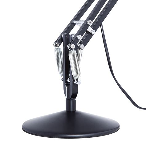 type 75 mini desk l buy anglepoise type 75 mini desk l jet black amara