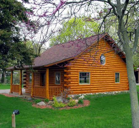 Low Cost Cabin Plans by Cheap Log Home Kit Tips