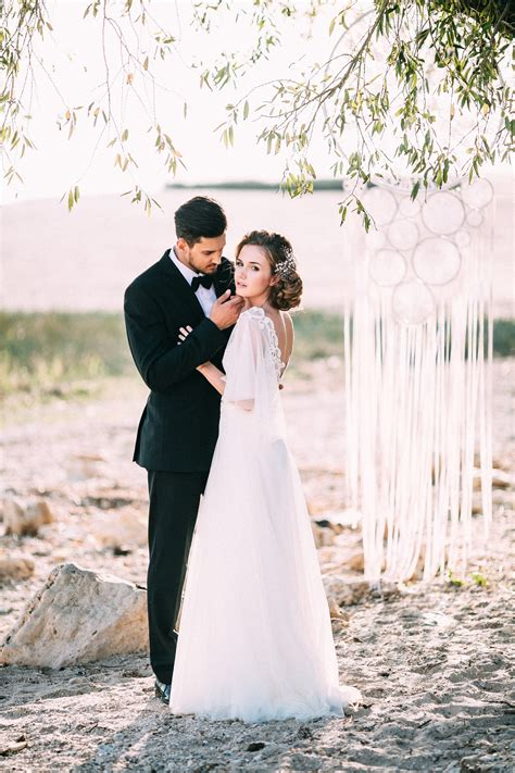 Wedding Shoot Photos by Dreamy Wedding Styled Photo Shoot In Tender