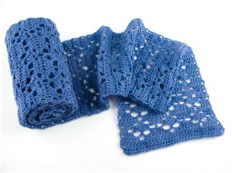 crochet scarf carriewolf net