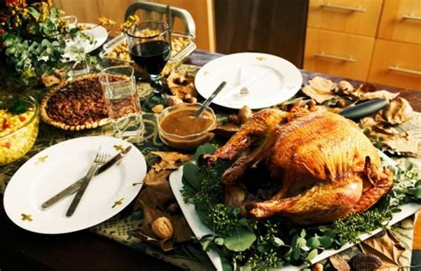 Thanksgiving Dinner Giveaway - thanksgiving dinner giveaway jammin 98 3