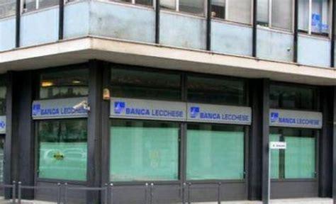 banca popolare di lecco resegone notizie da lecco e provincia