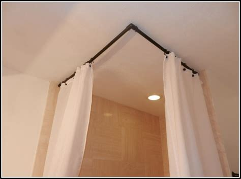 hanging curtain rods from ceiling shower curtain rods that hang from ceiling curtains