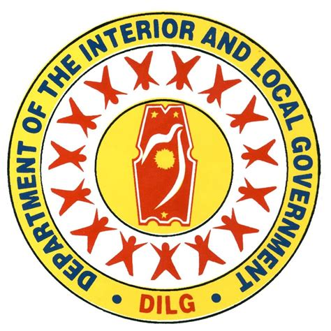 Of Interior And Local Government Philippines by Mindanao Daily News Dilg 12 Gears For 2016 Seal Of