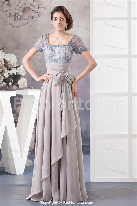 Strongly Recommended Chiffon Mother Of The Bride Dresses   Fashion Fuz