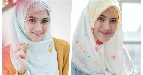 Jilbab Anak Gaul Meniti Tangga Perhijaban Pakai Ciput Rajut Yang Makin