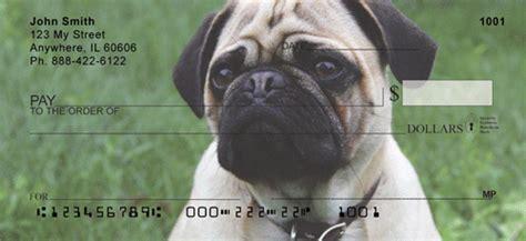 pug checks pug personal checks pug checks