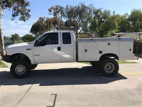 car owners manuals for sale 2002 ford f350 transmission control ford f350 2002 utility service trucks