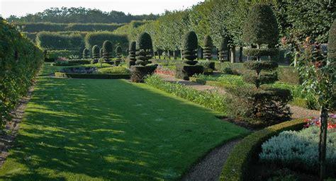 Jardin De Simple by Les Jardins De Villandry Renouent Avec Le Style