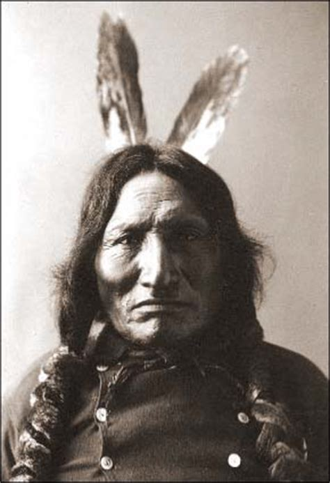 Indian Chiefs