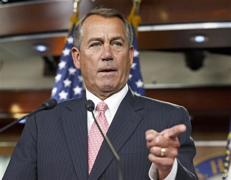 who votes for speaker of the house boehner re elected speaker despite 25 republicans voting against him boehner