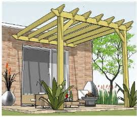 Lean To Pergola Plans lean to pergola plans make your summer special with a
