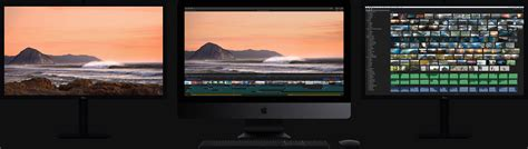 final cut pro imac final cut pro x 10 4 launches with support for hdr hevc