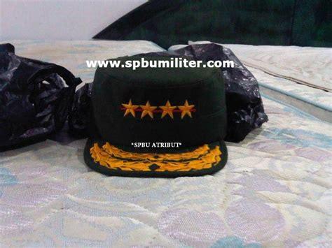 Topi Pamen Polri Melati 2 Limited topi harian jendral tni ad spbu militer