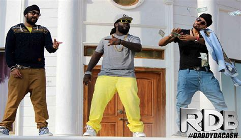 daddy da cash feat t pain full hd song rdb and t pain s daddy da cash is out official music