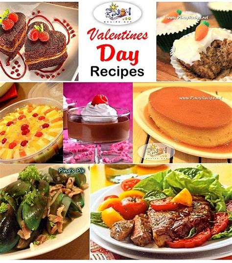 10 Most Recipes For Valentines Day by Valentines Day Recipes Recipes Portal