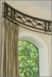 Bay Window Curtains Rods Custom Bay Window Curtain Rods Eyelet Curtain Curtain Ideas