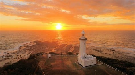 lighthouse pools christmas lights where you can stay in a lighthouse in nsw ellaslist