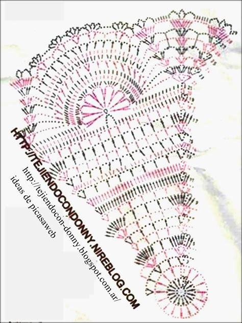 carpetas tejidas a ganchillo crochet pinterest carpetas tejidas a ganchillo