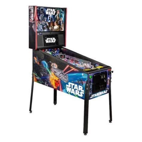 best pinball machines buy wars pro pinball machine by at 5699