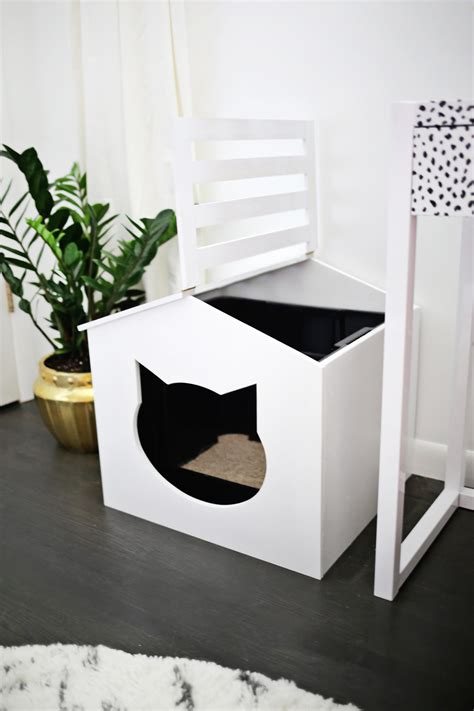 litter box cover litter box cover diy a beautiful mess