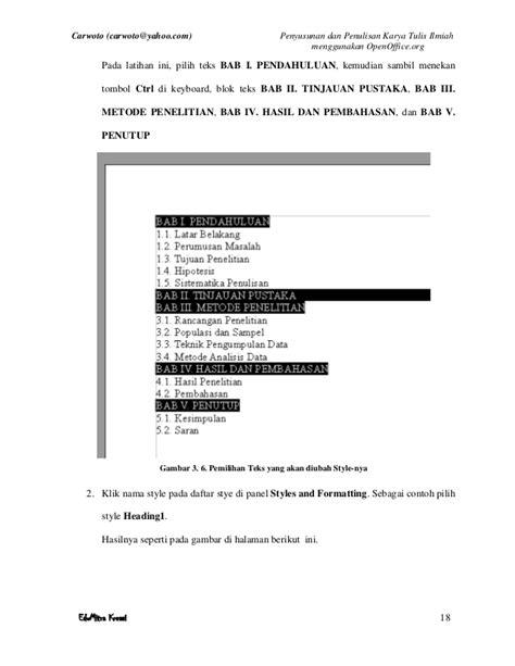 format penulisan skripsi universitas negeri malang contoh cover makalah universitas negeri malang contoh o
