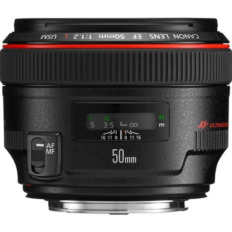Lensa Canon Ef 50mm F 1 2 L Usm buy canon ef 50mm f 1 2l usm lens in prime lenses canon