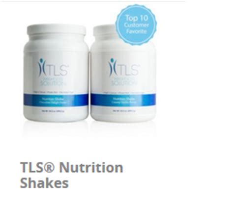 Tls Detox Kit by Tls Healthier With