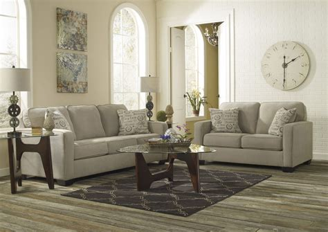 signature design by ashley alenya quartz queen sofa sleeper austin s couch potatoes furniture stores austin texas