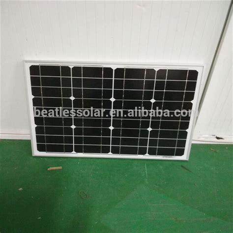 cheap solar panels 30w cheap solar panel system with charger buy solar