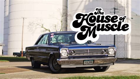 Video Northern Bel The Ultimate Belvedere The House Of Muscle Ep 3