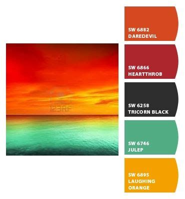 caribbean color palette 1000 images about decorating on pinterest caribbean