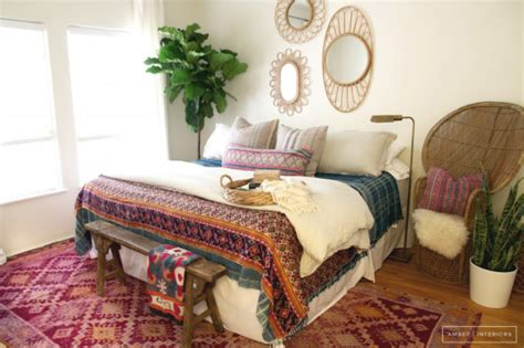 boho chic bedroom boho chic gallery wall archives design intervention diary