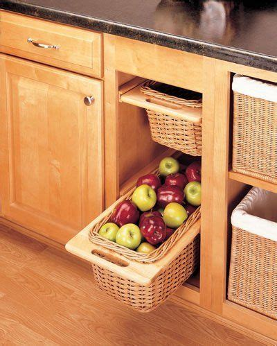 rev a shelf woven basket with rails in standard size kitchensource com pin by craig raeside on home kitchen kitchen dining