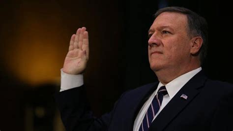 Pompeo Got For by Donald Picks Mattis And Pompeo Take Aim At Russia