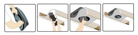 In Ceiling Speaker Enclosure by Dynamat Dynabox Speaker Enclosures