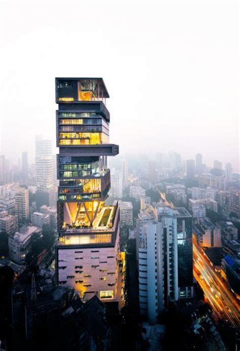 600 Square Foot House by Ambani S Antilia Home You Jelly Yet
