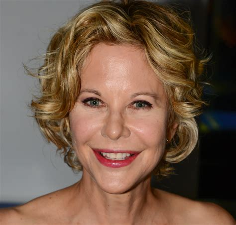 describe meg ryans hairstyle today 2015 see meg ryan s shocking transformation right before your