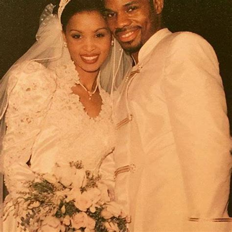 Wedding Anniversary Gospel Songs by Kirk Franklin Celebrates 20th Wedding Anniversary Gushes