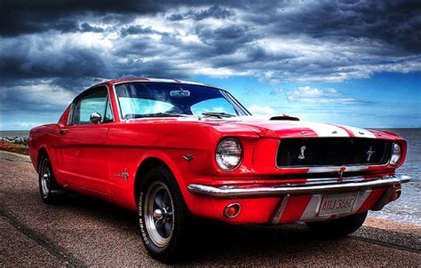 Mustang Auto 1960 by Mustang Cobra 1960 2 The Mad