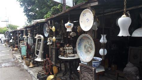 Setrika Di Surabaya jalan bodri surabaya tempat berburu barang klasik tribunnews