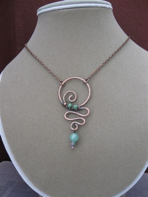 how to make jewelry with and wire best 25 wire jewelry ideas on