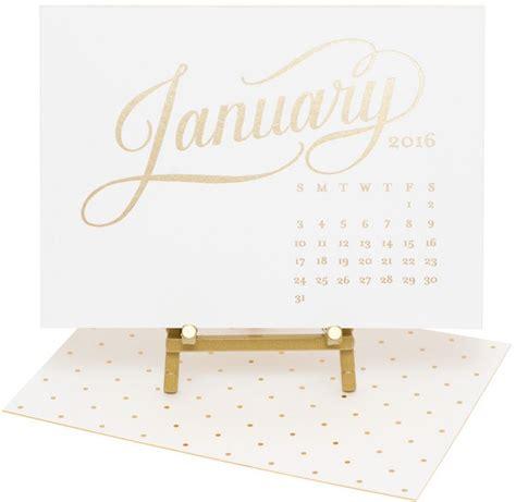 sugar paper desk calendar 136 best images about calendars i like on pinterest
