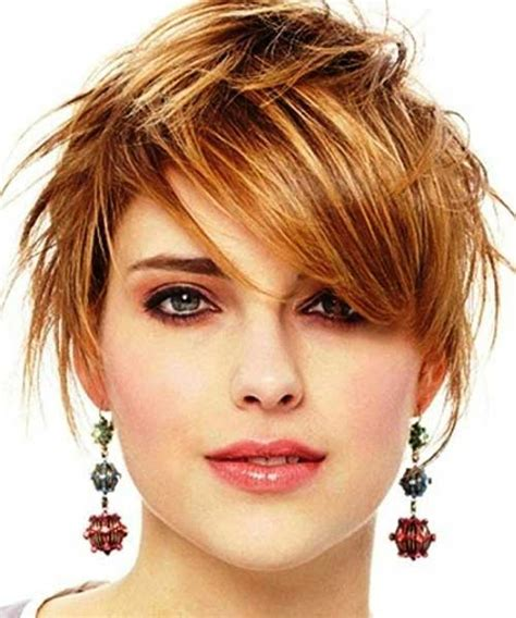 haircuts for an oval face with a double chin pictures of hairstyles for women over 60 with double chin